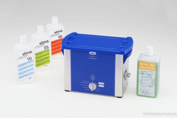 DentaPro Chemistry DE
