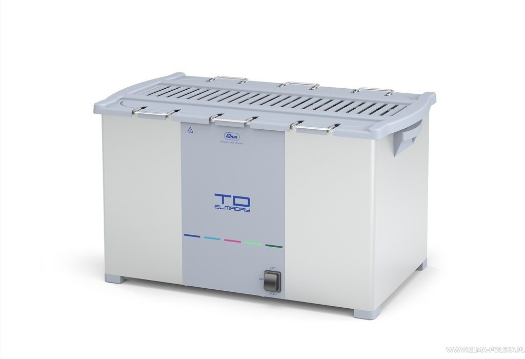 Elmadry TD 300 withCover