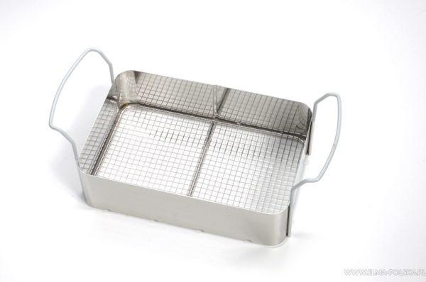 Elmasonic S130H Basket 2