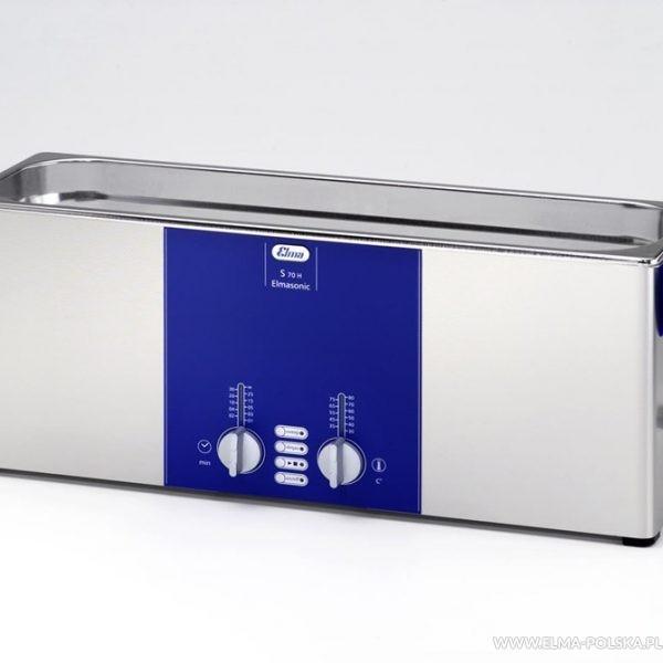 Elmasonic S70H