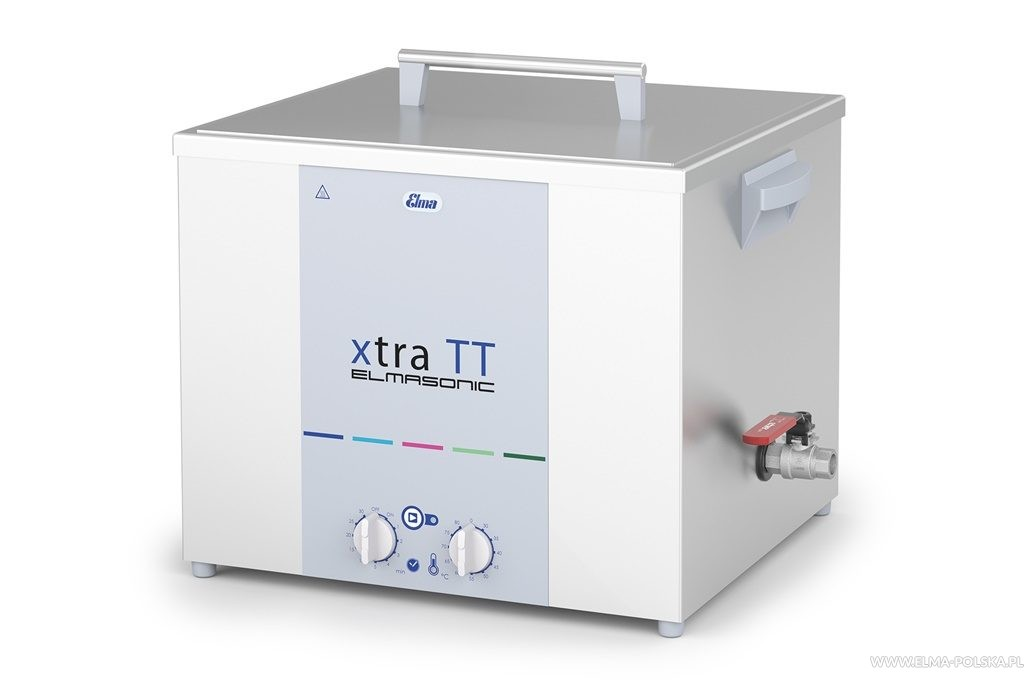 Elmasonic Xtra TT 200H