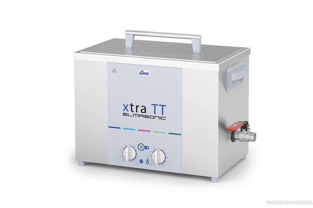 Elmasonic Xtra TT 60H