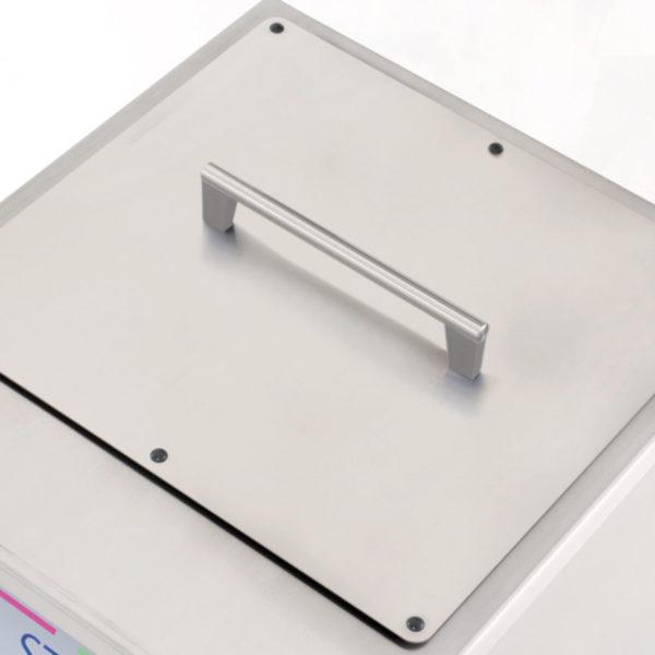 Elmasonic xtra ST pokrywa