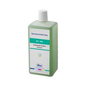 Elma Clean 55 Środek do dezynfekcji i czyszczenia narzędzi