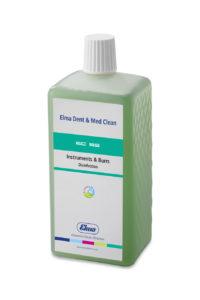 Środek do dezynfekcji narzędzi EC55